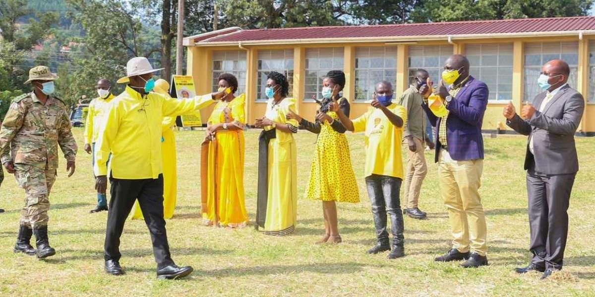 Kenya to buy surplus sugar from Uganda - Museveni