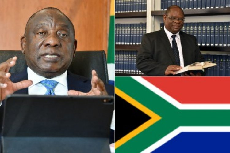 S Africa: Ramaphosa concedes uncontrolled unite during time as Zuma VP - Hi Africa News   Latest & Current News - Entertainment, Music, Business, Politics  and Sports